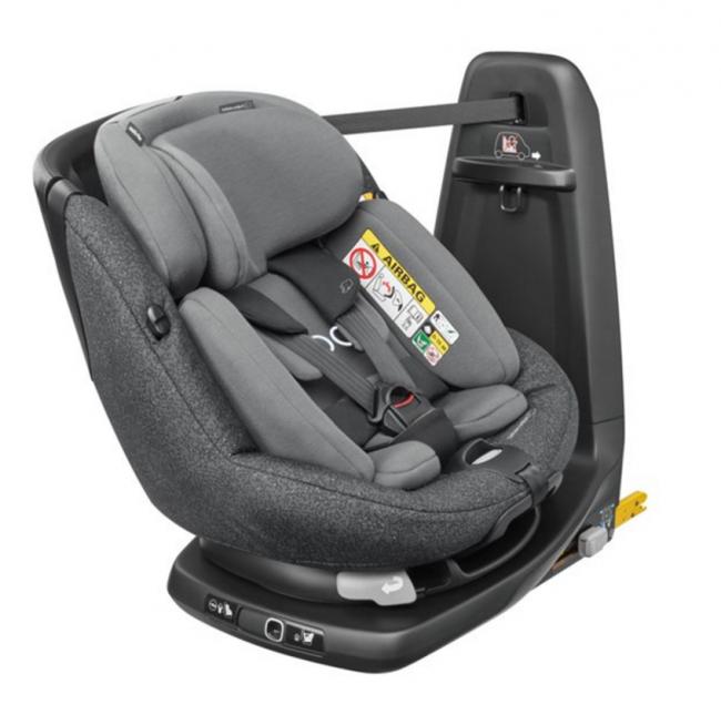 bebe confort silla de auto axissfix